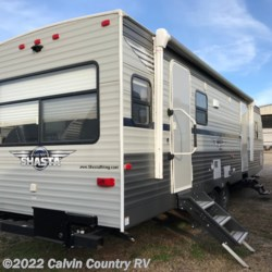 2020 Shasta Shasta 27RL  - Travel Trailer New  in Depew OK For Sale by Calvin Country RV call 918-205-2272 today for more info.