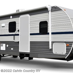 Stock Image for 2019 Shasta Shasta 26DB (options and colors may vary)