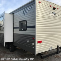 Calvin Country RV 2020 Shasta 26DB  Travel Trailer by Shasta | Depew, Oklahoma