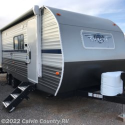 New 2020 Shasta Shasta 26FK For Sale by Calvin Country RV available in Depew, Oklahoma