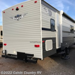 2020 Shasta Shasta 26FK  - Travel Trailer New  in Depew OK For Sale by Calvin Country RV call 918-205-2272 today for more info.
