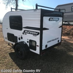 Calvin Country RV 2020 SunRay 109  Travel Trailer by Sunset Park RV | Depew, Oklahoma