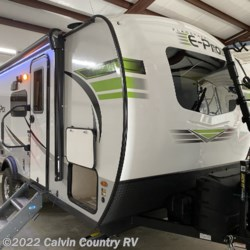 Calvin Country RV 2021 Flagstaff E-Pro E20BHS  Travel Trailer by Forest River | Depew, Oklahoma