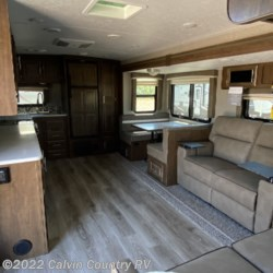 Calvin Country RV 2021 Flagstaff Super Lite 29RKSW  Travel Trailer by Forest River | Depew, Oklahoma