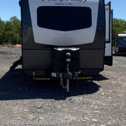 2021 Forest River Flagstaff Super Lite 27BHWS  - Travel Trailer New  in Depew OK For Sale by Calvin Country RV call 918-205-2272 today for more info.