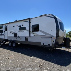 New 2021 Forest River Flagstaff Super Lite 27BHWS For Sale by Calvin Country RV available in Depew, Oklahoma