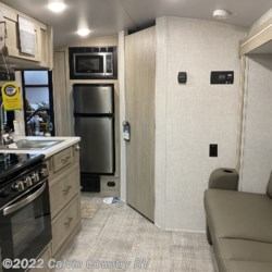 2021 Forest River Flagstaff E-Pro E19FBS  - Travel Trailer New  in Depew OK For Sale by Calvin Country RV call 918-205-2272 today for more info.