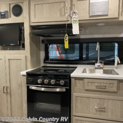 Calvin Country RV 2021 Flagstaff E-Pro E19FBS  Travel Trailer by Forest River | Depew, Oklahoma
