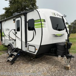 New 2020 Forest River Flagstaff E-Pro E16BH For Sale by Calvin Country RV available in Depew, Oklahoma