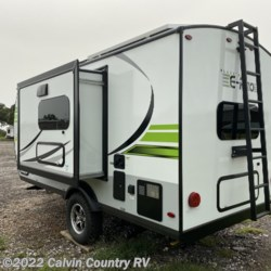 Calvin Country RV 2020 Flagstaff E-Pro E16BH  Travel Trailer by Forest River | Depew, Oklahoma