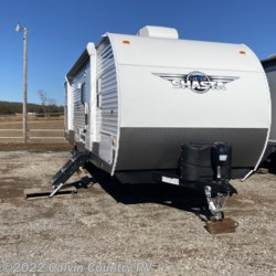 New 2021 Shasta Shasta 31OK For Sale by Calvin Country RV available in Depew, Oklahoma