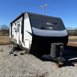 New 2015 Starcraft AR-ONE MAXX 25BHS For Sale by Calvin Country RV available in Depew, Oklahoma