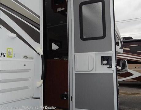 Mh10648 2012 Jayco Greyhawk 31fs Galley Sofa Amp Bunk Bed