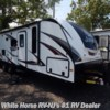 New 2017 Jayco White Hawk 28DSBH 2-BdRM Slide with DBL Bed Bunks For Sale by White Horse RV Center (Williamstown) available in Williamstown, New Jersey