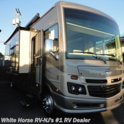 2017 Fleetwood Bounder 36Y L-Lounge Triple Slideout  - Class A New  in Egg Harbor City NJ For Sale by White Horse RV Center (Galloway Twp) call 609-404-1717 today for more info.