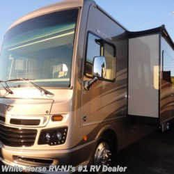 New 2017 Fleetwood Bounder 36Y L-Lounge Triple Slideout For Sale by White Horse RV Center (Galloway Twp) available in Egg Harbor City, New Jersey