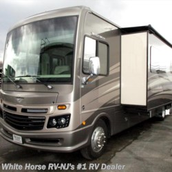 New 2017 Fleetwood Bounder 36Y For Sale by White Horse RV Center (Galloway Twp) available in Egg Harbor City, New Jersey