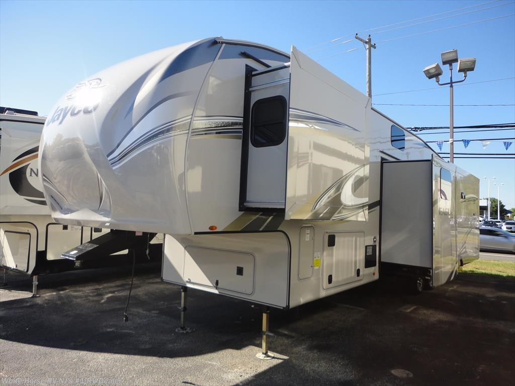 New Jayco Eagle Fifth Wheel Trailer Classifieds 2017