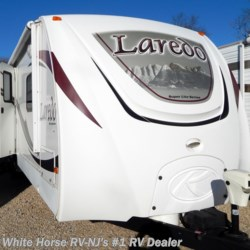 Used 2011 Keystone Laredo 293RK For Sale by White Horse RV Center (Galloway Twp) available in Egg Harbor City, New Jersey