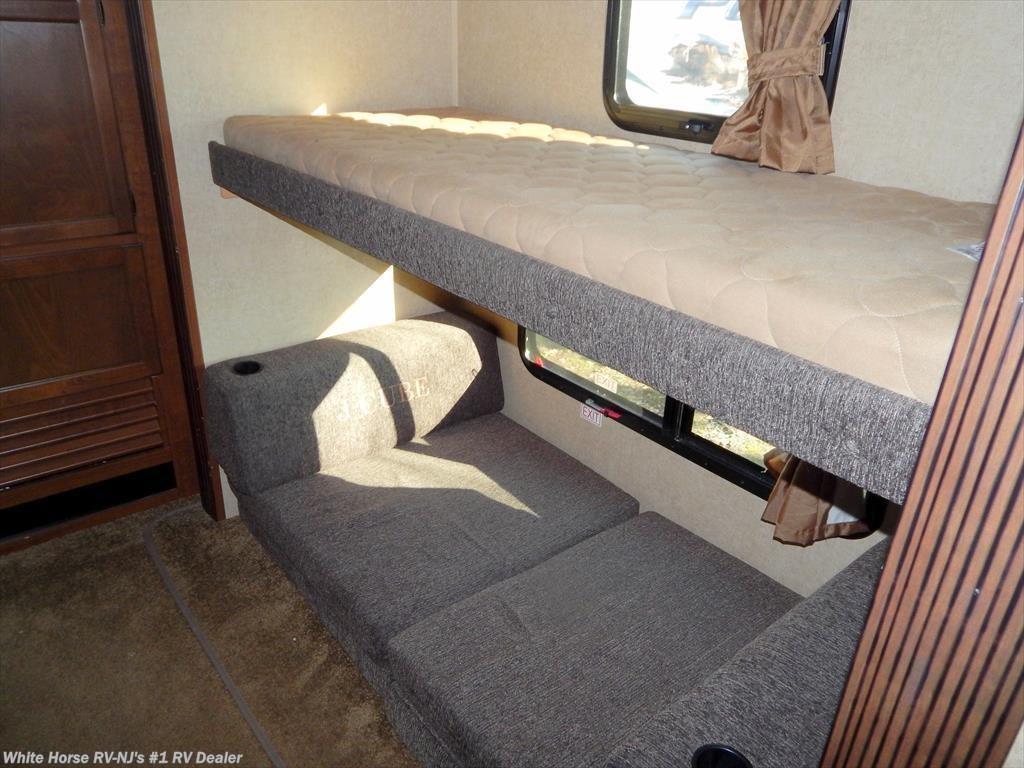 2015 Jayco Rv Eagle 324bhts Two Bedroom Triple Slide Out