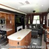 White Horse RV Center (Williamstown) 2017 Bungalow 40LOFT Front Living Room Triple Slideout w/Loft  Destination Trailer by Jayco | Williamstown, New Jersey