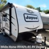 New 2017 Jayco Jay Flight 145RB SLX Front Dinette/Bed Rear Bath For Sale by White Horse RV Center (Williamstown) available in Williamstown, New Jersey