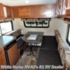 White Horse RV Center (Williamstown) 2017 Jay Flight 145RB SLX Front Dinette/Bed Rear Bath  Travel Trailer by Jayco | Williamstown, New Jersey