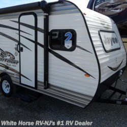 New 2018 Jayco Jay Flight SLX 154BH SLX Front Dinette, 2 Bunk Beds & Rear Bath For Sale by White Horse RV Center (Williamstown) available in Williamstown, New Jersey