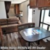 White Horse RV Center (Williamstown) 2017 Jay Flight SLX 264BHW Two Bedroom Sofa & Dinette  Travel Trailer by Jayco | Williamstown, New Jersey