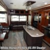 White Horse RV Center (Williamstown) 2018 Eagle 330RSTS Rear Sofa Triple Slideout  Travel Trailer by Jayco | Williamstown, New Jersey