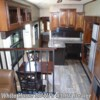 White Horse RV Center (Williamstown) 2018 Eagle 339FLQS Front Living Room Quad Slide  Fifth Wheel by Jayco | Williamstown, New Jersey