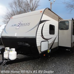 Used 2017 Starcraft AR-One MAXX 27BHS 2-BdRM Slide DBL Bed Bunks For Sale by White Horse RV Center (Galloway Twp) available in Egg Harbor City, New Jersey