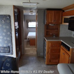 White Horse RV Center (Galloway Twp) 2006 BT Cruiser 5290 Queen Bed, Double Slide-out  Class B by Gulf Stream | Egg Harbor City, New Jersey
