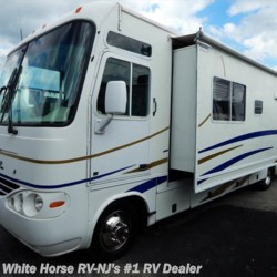 Used 2000 Damon Challenger 330 Sofa/Bed Galley Slide-out with Rear Queen For Sale by White Horse RV Center (Galloway Twp) available in Egg Harbor City, New Jersey