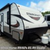 New 2018 Starcraft Autumn Ridge Outfitter 23FB Front Queen Rear Bath For Sale by White Horse RV Center (Williamstown) available in Williamstown, New Jersey