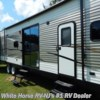 New 2018 Jayco Bungalow 40BHQS Two Bedroom Quad Slideout For Sale by White Horse RV Center (Williamstown) available in Williamstown, New Jersey