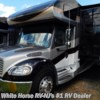 New 2018 Jayco Seneca 37RB King Bed, Bath & 1/2 Double Slideout For Sale by White Horse RV Center (Williamstown) available in Williamstown, New Jersey
