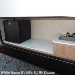 White Horse RV Center (Williamstown) 2018 Launch Outfitter 24ODK 2 BdRM U-Dinette Slide w/ DBL Bed Bunks  Travel Trailer by Starcraft | Williamstown, New Jersey