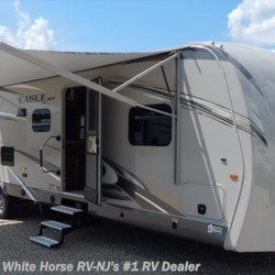 New 2018 Jayco Eagle HT 314BHDS Two Bedroom Double Slideout For Sale by White Horse RV Center (Williamstown) available in Williamstown, New Jersey
