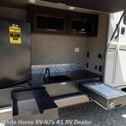 White Horse RV Center (Williamstown) 2018 Eagle HT 314BHDS Two Bedroom Double Slideout  Travel Trailer by Jayco | Williamstown, New Jersey