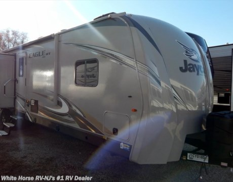 J11835 - 2018 Jayco Eagle 324BHTS Two Bedroom Triple Slideout for ...