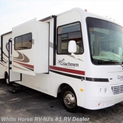 Used 2012 Coachmen Mirada SE 31DF Double Slide For Sale by White Horse RV Center (Galloway Twp) available in Egg Harbor City, New Jersey