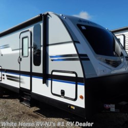 New 2018 Jayco White Hawk 26RK Rear Kitchen Slide w/Outside Kitchen For Sale by White Horse RV Center (Williamstown) available in Williamstown, New Jersey