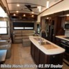 White Horse RV Center (Williamstown) 2018 North Point 377RLBH Rear Lounge Two Bedroom Quad Slide  Fifth Wheel by Jayco | Williamstown, New Jersey