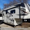 New 2018 Jayco North Point 315RLTS Rear Lounge Triple Slideout For Sale by White Horse RV Center (Williamstown) available in Williamstown, New Jersey