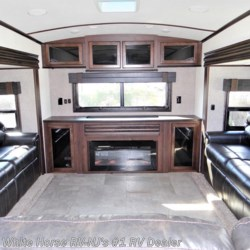 White Horse RV Center (Williamstown) 2018 North Point 387RDFS Rear Living Room Five Slides  Fifth Wheel by Jayco | Williamstown, New Jersey