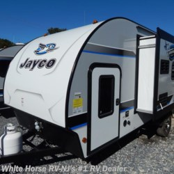 New 2018 Jayco Hummingbird 17BH Front Bunks Rear U-Dinette, Kitchen Slide For Sale by White Horse RV Center (Williamstown) available in Williamstown, New Jersey