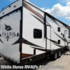 New 2018 Jayco Talon 313T U-Dinette Slide 13' Enclosed Garage For Sale by White Horse RV Center (Williamstown) available in Williamstown, New Jersey