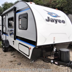Used 2017 Jayco Hummingbird 17RB Rear Bath, Galley Slide-out For Sale by White Horse RV Center (Galloway Twp) available in Egg Harbor City, New Jersey