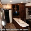 White Horse RV Center (Williamstown) 2018 Talon 413T Front Queen w/U-Dinette & Galley Slideouts  Toy Hauler by Jayco | Williamstown, New Jersey